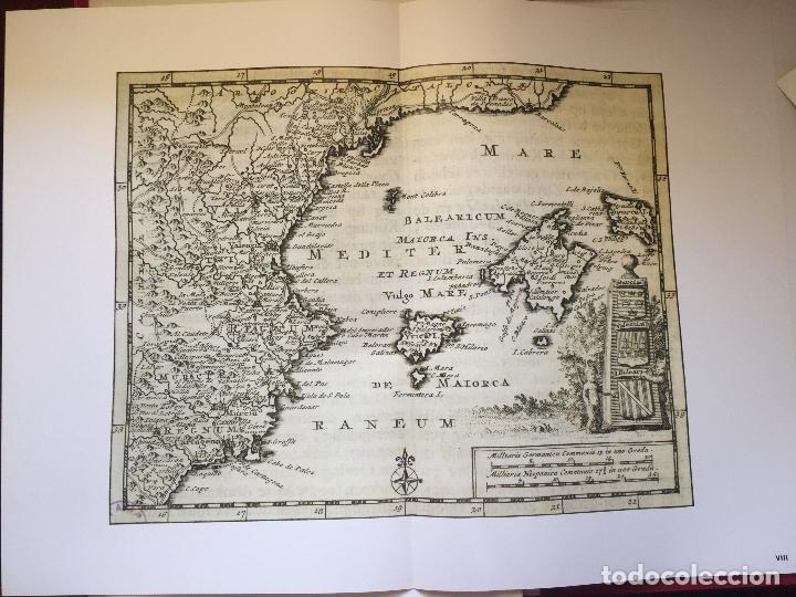 Libros de segunda mano: CARTOGRAFIA DE LA REGION DE MURCIA - Foto 24 - 99978311