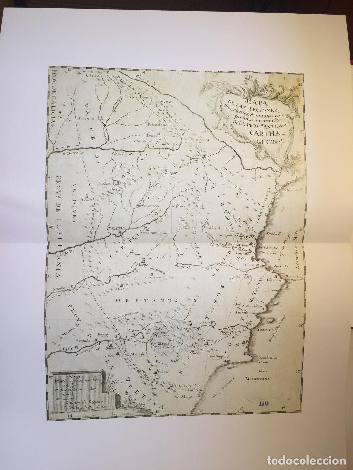 Libros de segunda mano: CARTOGRAFIA DE LA REGION DE MURCIA - Foto 25 - 99978311