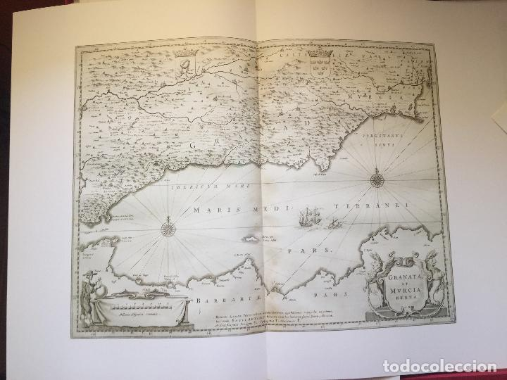 Libros de segunda mano: CARTOGRAFIA DE LA REGION DE MURCIA - Foto 26 - 99978311