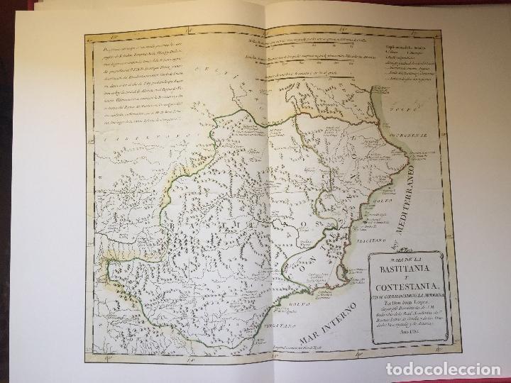 Libros de segunda mano: CARTOGRAFIA DE LA REGION DE MURCIA - Foto 27 - 99978311