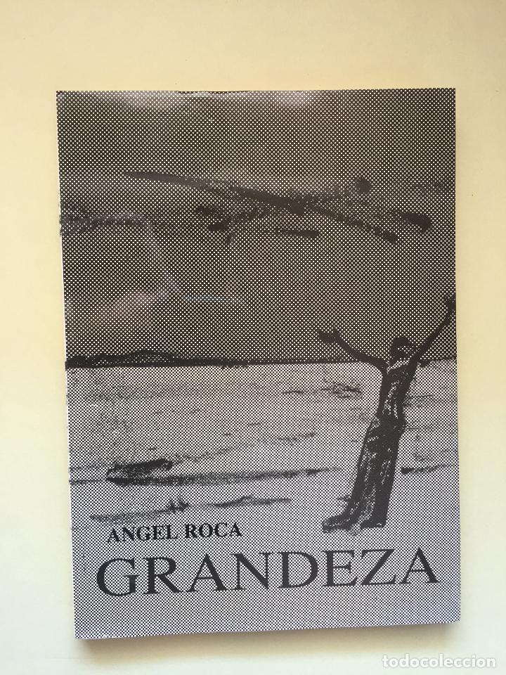 GRANDEZA- CANTO A CARTAGENA- TROVOS- MURCIA- ANGEL ROCA 1990 (Libros de Segunda Mano - Bellas artes, ocio y coleccionismo - Otros)