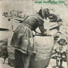 Libros de segunda mano: CURSO PRÁCTICO DE CERÁMICA. TOMO 1 – JORGE FERNÁNDEZ CHITI. Lote 100303343