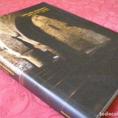 Libros de segunda mano: CATALUÑA ROMÁNICA. ARTE CULTURA E HISTORIA. ROMÁNICO DIETHER RUDLOFF. EDICIONES POLÍGRAFA. PERFECTO. Lote 100365147