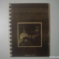Libros de segunda mano: LIBRERIA GHOTICA. SID FLEISCHMAN. TRUCOS DE MAGIA. 1980. MUY ILUSTRADO. . Lote 100640095