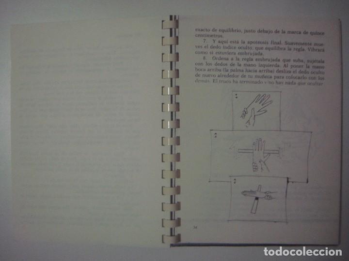 Libros de segunda mano: LIBRERIA GHOTICA. SID FLEISCHMAN. TRUCOS DE MAGIA. 1980. MUY ILUSTRADO. - Foto 2 - 100640095