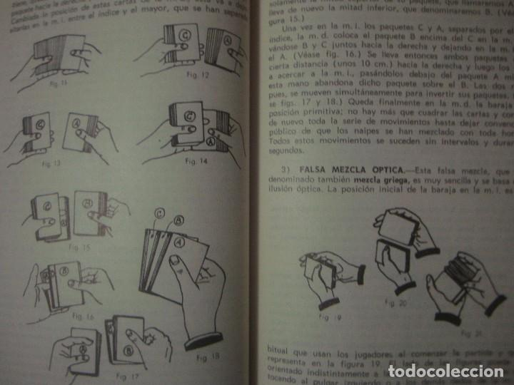 Libros de segunda mano: LIBRERIA GHOTICA. FLORENSA CASASUS. ILUSIONISMO MODERNO. JUEGOS FACILES Y DE EFECTO. 1963. MAGIA - Foto 4 - 100640463