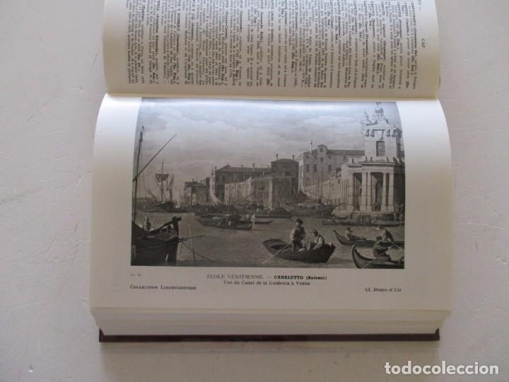 Libros de segunda mano: Dictionnaire critique et documentaire des Peintres, Sculpteurs, Dessinateurs et Graveur. RM83816. - Foto 4 - 101060683