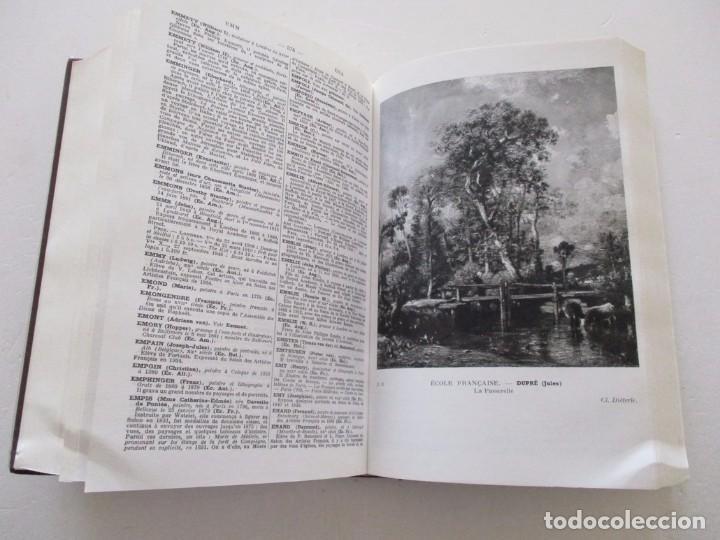 Libros de segunda mano: Dictionnaire critique et documentaire des Peintres, Sculpteurs, Dessinateurs et Graveur. RM83816. - Foto 5 - 101060683