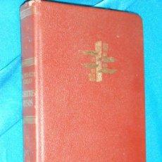 Libros de segunda mano: CUENTOS RUSOS, DE PUSKIN A CHEJOV · VERGARA, 1967 · 19CM. 918PÁGINAS. Lote 101142767