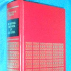 Libros de segunda mano: JOHANNES M. SIMMEL, DE LA MISMA SUBSTANCIA QUE LOS SUEÑOS · BRUGUERA, 1974 · 20CM. 799PÁGINAS. Lote 101143263