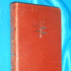 Libros de segunda mano: STA TERESA DE JESÚS, 3 OBRAS · VERGARA, 1961 · 18CM. 908PÁGINAS. Lote 101144975