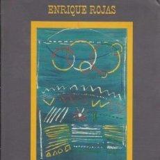 Libros de segunda mano: UNA TEORIA DE LA FELICIDAD-ENRIQUE ROJAS-DOSSAT 2000 – 20 EDIC. 1995. Lote 101162487