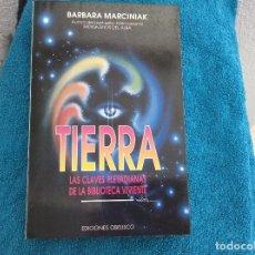Libros de segunda mano: TIERRA BARBARA MARCINIAK. Lote 101198891