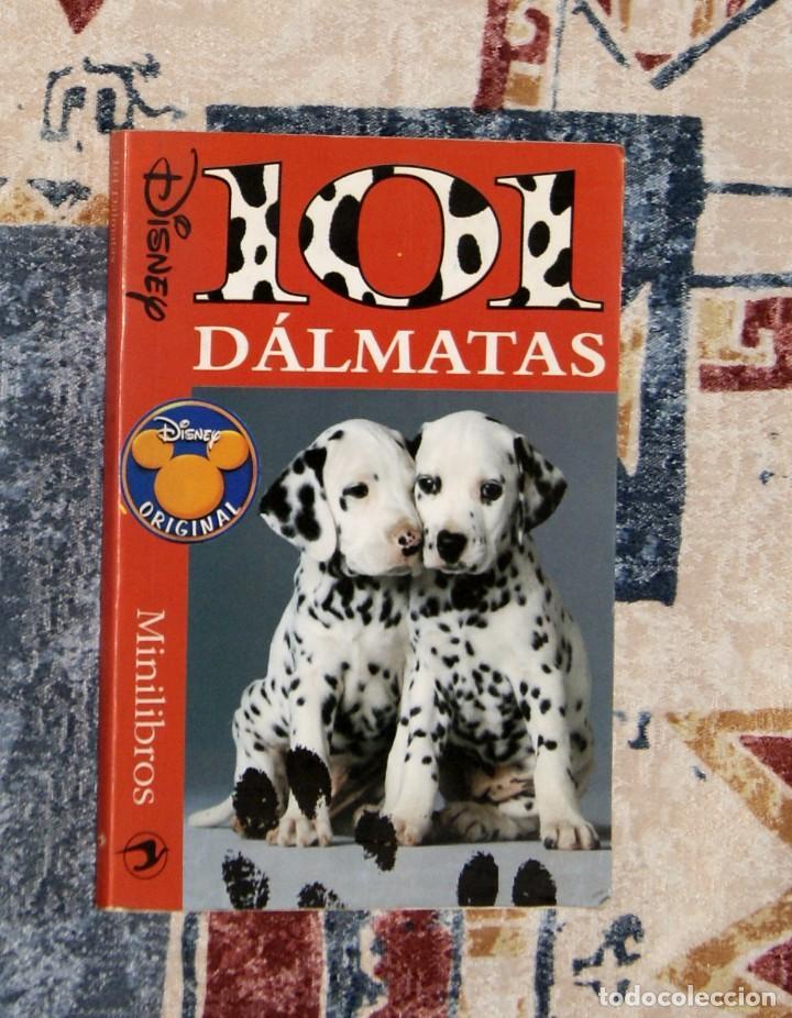 101 DÁLMATAS(Libros de Segunda Mano - Literatura Infantil y Juvenil - Otros)