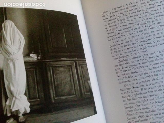 Libros de segunda mano: CES FEMMES DE L'AU-DELÀ. 11 RÉCITS EXTRAORDINAIRES. (ESOTERISMO. FANTASMAS. CASAS ENCANTADAS) - Foto 3 - 101363391