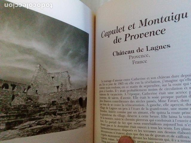 Libros de segunda mano: CES FEMMES DE L'AU-DELÀ. 11 RÉCITS EXTRAORDINAIRES. (ESOTERISMO. FANTASMAS. CASAS ENCANTADAS) - Foto 4 - 101363391