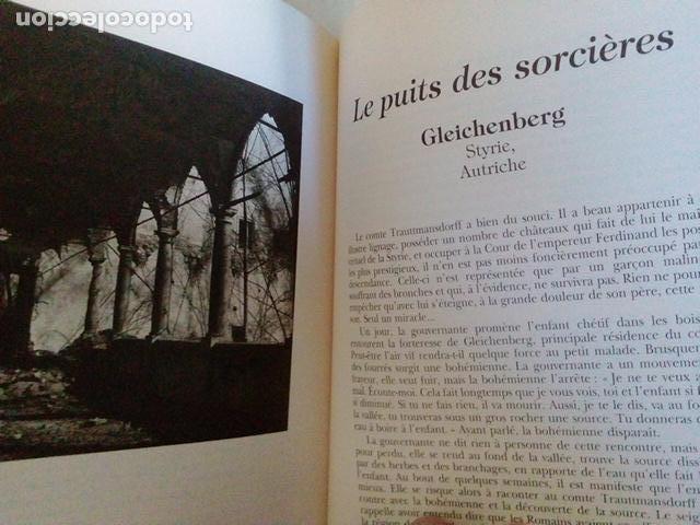 Libros de segunda mano: CES FEMMES DE L'AU-DELÀ. 11 RÉCITS EXTRAORDINAIRES. (ESOTERISMO. FANTASMAS. CASAS ENCANTADAS) - Foto 5 - 101363391