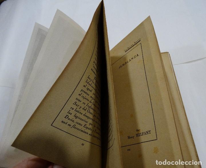 Libros de segunda mano: LA REINA MARÍA DE RUMANÍA Y ESPAÑA HENRY HELFANT - MANUEL DE HEREDIA 1940 - Foto 2 - 101448735