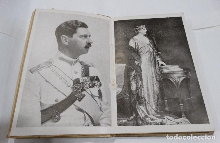 Libros de segunda mano: LA REINA MARÍA DE RUMANÍA Y ESPAÑA HENRY HELFANT - MANUEL DE HEREDIA 1940 - Foto 3 - 101448735