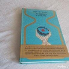 Libri di seconda mano: LOS RELOJES COSMICOS MICHEL GAUQUELIN SERIE OTROS MUNDOS. Lote 101588791