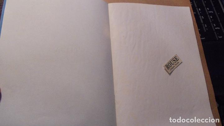 Libros de segunda mano: POESIA VISUAL - JOAN BROSSA . PLUJA . BARCELONA 1973 EN TAPA EN INTERIOR BARCELONA 1970 LIBRO CON - Foto 3 - 101635439