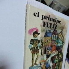 Libros de segunda mano: EL PRÍNCIPE FELIZ. WILDE, OSCAR. ED. SUSAETA. MADRID 1970. Lote 101670091