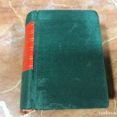 Libros de segunda mano: COLECCION CAPRICHO ( EL LIBRO DE SEDA ) DOÑA JUANA LA LOCA. EDICIONES E.C.A.. Lote 101764528
