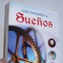 Libros de segunda mano: CÓMO INTERPRETAR LOS SUEÑOS - LUIS TRUJILLO (LIBSA, 2011). Lote 68257593