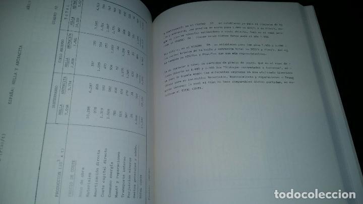 Libros de segunda mano: higiene industrial manuel / tomos I y II / manual practico / jesus falagan rojo - Foto 3 - 102011343