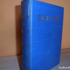 Libros de segunda mano: LA VIDA Y EL VERBO DE RUBEN DARIO / BERNARDINO DE PANTORBA 1967. Lote 102079207