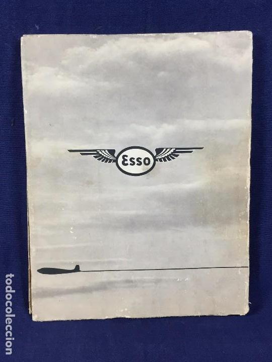 Libros de segunda mano: sabena revue revista trimestral 1956 automne hiver bruselas ilustraciones blanco negro color - Foto 2 - 102166415