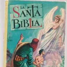 Libros de segunda mano: LA SANTA BIBLIA. EDITORIAL VASCO AMERICANA 1963(Z/31). Lote 102230883