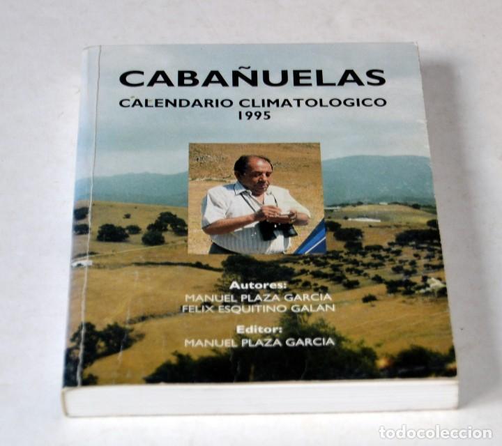 Calendario Cabanuelas.Libro Cabanuelas Calendario Climatologia 1995 Vendido En