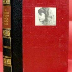 Libros de segunda mano: LOS GRANDES ENIGMAS DE LA BELLA EPOCA. TOMO II. - A-H-992.. Lote 102630847