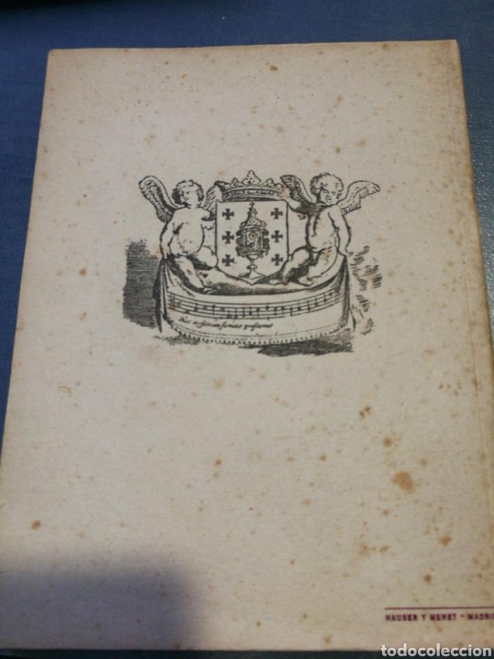 Libros de segunda mano: Bibliófilos gallegos. Colección Obradoiro. El Museo de Pontevedra, II - Foto 3 - 102631191