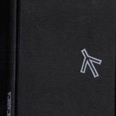 Libros de segunda mano: ICARICA ED LOS LIBROS DE QUIJO LIBRO ARTISTA QIJANO EJEMPLAR NÚMERO 51/99 FIRMADO NUMERADO A LÁPIZ . Lote 102742847