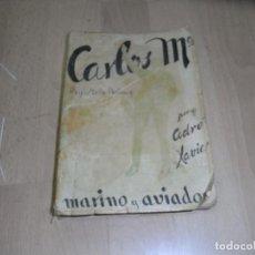Libros de segunda mano: ACHO XABIER, CARLOS MARIA,REY STOLLE, PEDROSA, MARINO Y AVIDOR, ED. AFRODISIO AGUADO. Lote 102745399