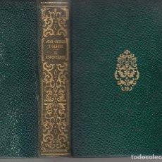 Libros de segunda mano: EL ESPECTADOR JOSÉ ORTEGA Y GASSET BIBLIOTECA NUEVA 1950. Lote 102805195