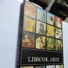 Libros de segunda mano: LIBRO DEL ARTE. ANGEL, ALBALUCIA. ED. JAIMES LIBROS. BARCELONA 1975. Lote 102847103