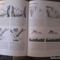 Libros de segunda mano: WENDON BLAKE_THE DRAWING BOOK (EN INGLÉS). Lote 102850459