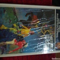 Libros de segunda mano: ALFRED HITCHCOCK Y LOS TRES INVESTIGADORES MISTERIO DEL CABALLO DECAPITADO. Lote 102985798