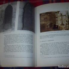 Libros de segunda mano: ESTUDIS BALEÀRICS. 1982. LA PRESÓ DEL CAMPANAR DE SANT MIQUEL, EL TRACTAT DE SALITRE... MALLORCA. Lote 103029175