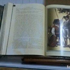 Libros de segunda mano: DON QUIJOTE DE LA MANCHA. Lote 154937213