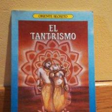 Libros de segunda mano: EL TANTRISMO JEAN-MICHEL VARENNE. Lote 103170339