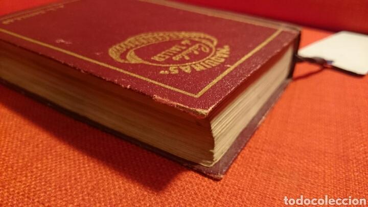 Libros de segunda mano: CASILLAS.MAQUINAS. CALCULOS DE TALLER.Edición Hispano Americana 1953. - Foto 9 - 103342098