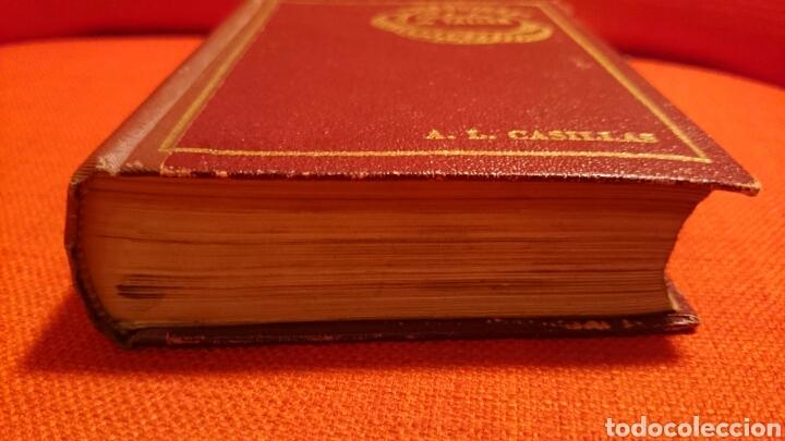 Libros de segunda mano: CASILLAS.MAQUINAS. CALCULOS DE TALLER.Edición Hispano Americana 1953. - Foto 10 - 103342098
