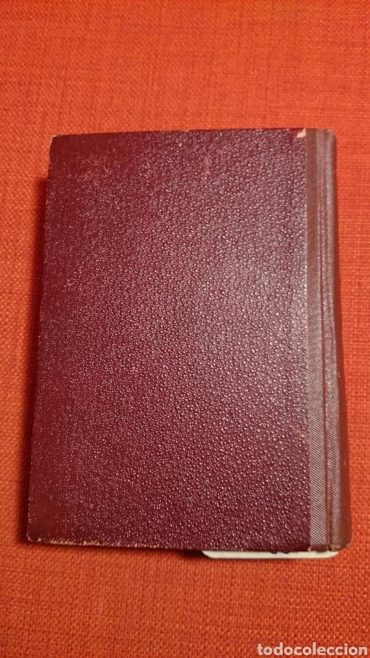 Libros de segunda mano: CASILLAS.MAQUINAS. CALCULOS DE TALLER.Edición Hispano Americana 1953. - Foto 11 - 103342098