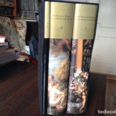 Libros de segunda mano: EL SIGLO DE RUBENS EN EL MUSEO DEL PRADO. Lote 103483807