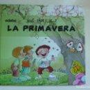 Libros de segunda mano: QUE SABES DE LA PRIMAVERA. Lote 103573163