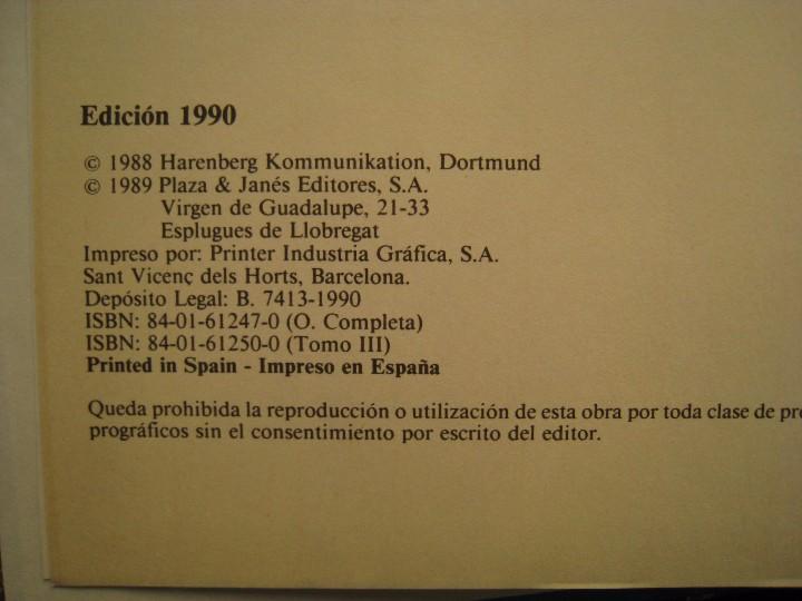 Libros de segunda mano: CRONICA DE LA TECNICA - 1910-1975 - Nº 3 - PLAZA & JANES EDITORES. - Foto 5 - 103691959